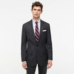 Ludlow Slim-fit suit jacket American Wool Size 38S